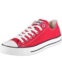 Converse All Star Ox Schuhe red