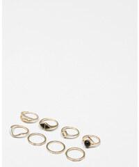 Pimkie Set Ringe
