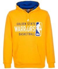 adidas GFX Golden State Warriors Hoodie Herren