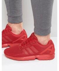 adidas Originals - ZX Flux S32278 - Baskets - Rouge - Rouge