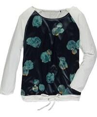 LERROS Doppellagiges Sweatshirt