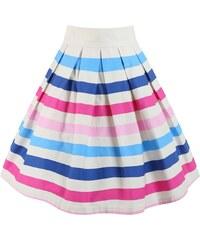 Dámská sukně Lindy Bop Tippi Ice Cream Velikost: 36