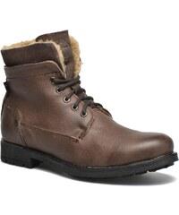 Roadsign - Ilford - Stiefeletten & Boots für Herren / braun