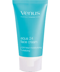 Venus Aqua 24 Face Cream Gesichtscreme Perfect Care 30 ml