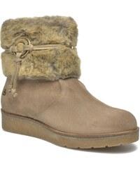 Bullboxer - Damia - Stiefeletten & Boots für Damen / beige