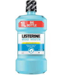 Listerine Stay White 1000ml