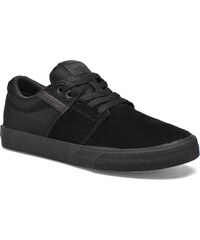 Supra - Stacks Vulc II - Sneaker für Herren / schwarz