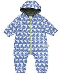 loud + proud Unisex Baby Schneeanzug Wasserabweisender Overall