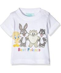 Twins Unisex Baby T-Shirt Looney Tunes 1 127 62