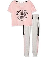 New Look Mädchen Zweiteiliger Schlafanzug Sleep Squad Slouch