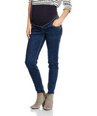 New Look Maternity Damen Umstands Jeans Over Bumb Ivy Authentic