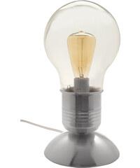 bpc living Lampe tactile Edison argent maison - bonprix