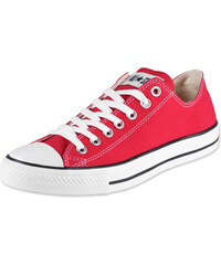Converse All Star Ox Schuhe red