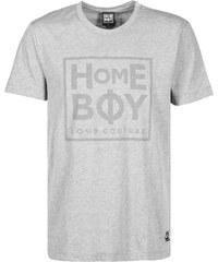Homeboy Take you Home T-Shirt grey heather