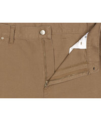 Carhartt Wip Single Knee Jeans hamilton brown