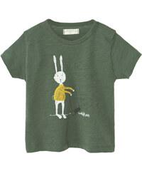 MANGO BABY T-Shirt Jaspé Imprimé