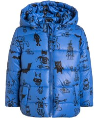 Esprit Winterjacke bright blue