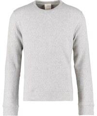 120% Cashmere FELPA Strickpullover light grey