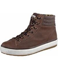 Große Größen: Keds Hi Rise Vintage Sneaker, Braun, Gr.36-38