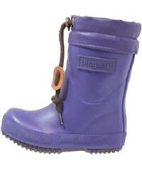 Bisgaard Gummistiefel purple