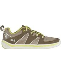 Große Größen: Jack Wolfskin Schuhe »SUNSET BEACH WOMEN«, fresh lemon, Gr.UK 2,5 - EU 35-UK 2,5 - EU 35