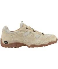 Große Größen: Jack Wolfskin Schuhe »SKYWALKER WOMEN«, white sand, Gr.UK 2,5 - EU 35-UK 2,5 - EU 35
