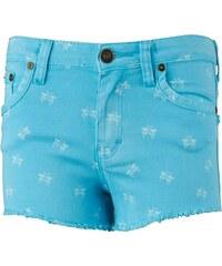 Urban Beach Mädchen Hot Pants Hellblau