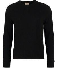 120% Cashmere FELPA Strickpullover black
