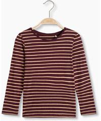 Esprit Pruhované tričko s dlouhým rukávem
