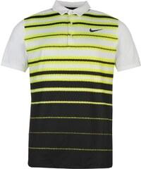 Sportovní polokošile Nike Fade Golf pán.