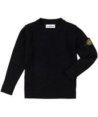 Stone Island Junior - Jungen-Pullover für Jungen