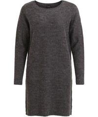 VILA Einfaches Kleid mit langen Ärmeln