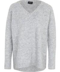 VILA V Neck Pullover Viplace