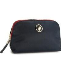 Kosmetický kufřík TOMMY HILFIGER - Poppy Make-Up Bag AW0AW03352 001