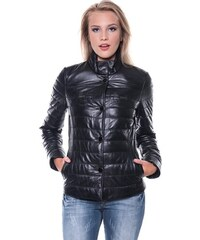 Giorgio Di Mare Dámská kožená bunda GI5853769_Black