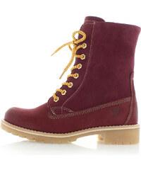 Bordové boty Tamaris 26443