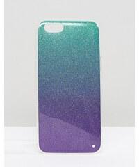 Signature - Glitzernde iPhone 6-Hülle - Mehrfarbig