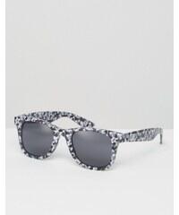 Vans - Janelle - Geblümte Hipster-Sonnenbrille - Mehrfarbig