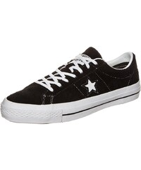 CONVERSE Cons One Star Hairy Suede Sneaker