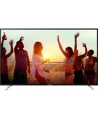 Sharp LC-49CFE6242E, LED Fernseher, 125 cm (49 Zoll), 1080p (Full HD), Smart-TV