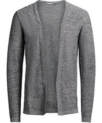 Jack & Jones Knopflose Strickjacke