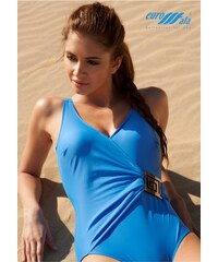 Euro Fala Jednodílné plavky model 61485 Euro Fala
