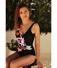 Euro Fala Jednodílné plavky model 61486 Euro Fala