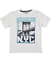Tričko Giorgio NYC dět. bílá