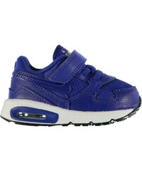 Sportovní tenisky Nike Air Max ST dět. královská modrá/bílá