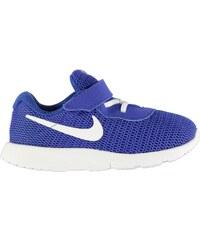 Sportovní tenisky Nike Tanjun dět. královská modrá/bílá