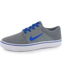 Skate boty Nike SB Portmore dět.