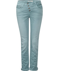 Street One Colour Denim Mika - stone jade Mika wash, Damen