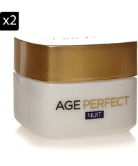 Age Perfect Age Perfect - 2-er Set Lifting-Creme Nacht - 50 ml