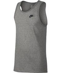 Nike Top - grau
